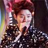 Konser Gila-gilaan 2PM di Jakarta