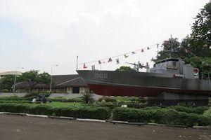 Nostalgia Militer di Museum Satria Mandala