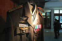 Kisah Nyata Jenderal Bintang 5 di Museum Satria Mandala