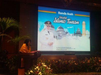 2017, Banda Aceh Siapkan Destinasi & Fasilitas Pariwisata Baru