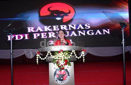 PDIP Usik Jokowi, Kehendak Tuan Putri atau Titah Megawati?