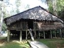 Ada Pemburu Kepala Manusia di Malaysia, Ini Isi Rumahnya