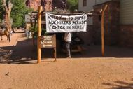 Grand Canyon AS Nggak Cuma Tebing, Ada Desa Tersembunyi di Sana