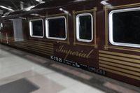 Wah! Ada Kereta Wisata dari Jakarta ke Cirebon