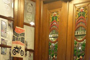 Nongkrong & Nostalgia di Noeris Cafe Semarang