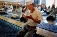 Masya Allah, Indahnya Kota Muslim di Tiongkok