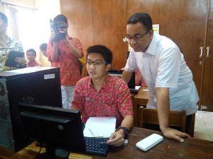 Mendikbud Anies: UN Komputer Rute Masa Depan Ujian Bersama di Indonesia