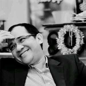 Saat Akbar Faizal Kenang Jibaku di Timses Jokowi-JK