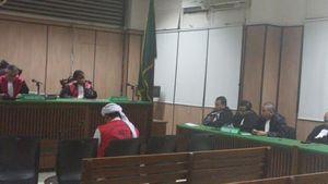 Habib Shahab Otak Rusuh Demo FPI Menolak Ahok Divonis 7 Bulan Penjara