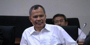 Anggota DPR dari PKS Makmur Hasanuddin Meninggal Dunia