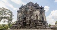 Ini Candi Cantik yang Sering Terlewatkan di Yogyakarta