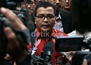 Denny Indrayana Soal Payment Gateway: Ini Inovasi, Bukan Korupsi