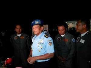 Impian KSAU di HUT ke-69 TNI AU