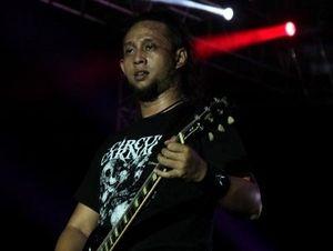 Band Metal Burgerkill dan Jasad Dikenal Dunia, Ini Apresiasi Menpora