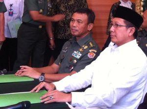 Bangun Desa di 61 Kabupaten di Indonesia, TNI Kerahkan 9.150 Anggota