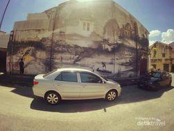 Ipoh, Kota di Malaysia yang Penuh Mural Keren