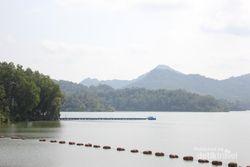 Waduk Sermo, Tempat Rekreasi Air di Kulon Progo