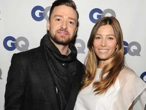 Justin Timberlake dan Jessica Biel Dikaruniai Bayi Laki-laki