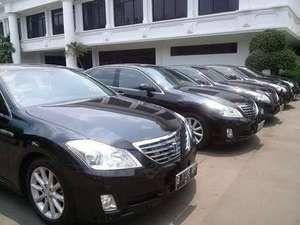 Pemberian DP Mobil Pejabat Negara Kembali ke Rp 116 Juta, Tak Lagi Rp 210 Juta