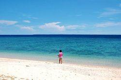 Bukan Maladewa, Ini di Sumbawa Barat