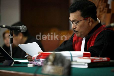 No Sarpin Effect, Ini 3 Hakim yang Gugurkan Praperadilan di PN Jaksel