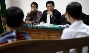 Swie Teng Disebut Perintahkan Pindahkan Dokumen BJA Usai Yohan Ditangkap KPK