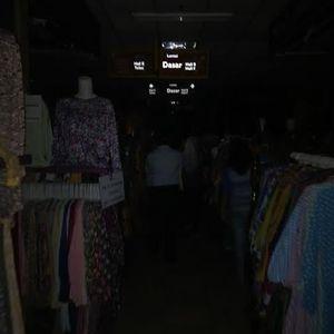 Listrik Padam Sejak Pagi, Pedagang Thamrin City Takut Dagangan Dicuri