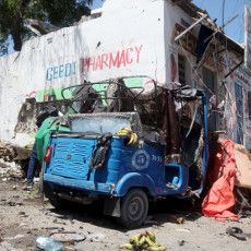 Korban Tewas Serangan Al-Shabaab di Somalia Jadi 15 Orang, 6 Pelaku Tewas
