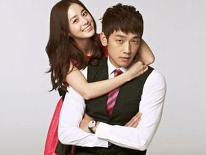 Saat Rain Wajib Militer, Kim Tae Hee Selalu Sempatkan Datang untuk Kencan
