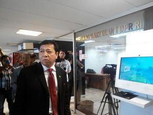 Pengadaan Barang dan Jasa DPR Disorot, Novanto: Semua Kritikan Diterima