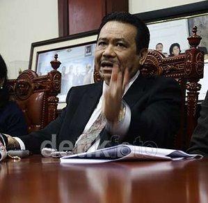 Hasil Rakernas di Pekanbaru, Otto Hasibuan Masih Diakui sebagai Ketum Peradi