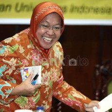 Pilkada Surabaya, Ketum PAN: Bu Wali Lah