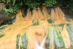 Nikmatnya Pijat di Pancuran Pitu, Baturraden