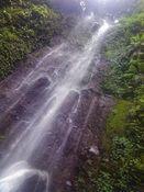 Akhir Pekan ke Bogor, Yuk Basah-basahan di Curug Nangka