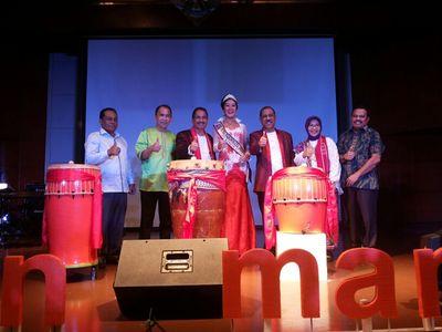 Kemenpar Anggarkan Rp 5 M Untuk Promosi Pariwisata Maluku