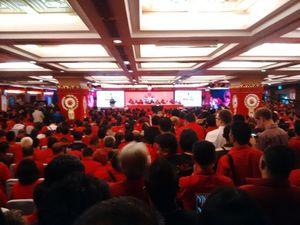 PDIP: Ketidakpuasan Publik Jadi Warning untuk Kabinet Kerja