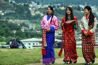 Rahasia Bhutan Menjadi Negara Paling Bahagia di Dunia