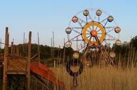 Mengintip Taman Rekreasi Terkutuk di Jepang