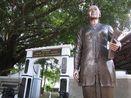 Ini Makam Perempuan Paling Berpengaruh di Indonesia