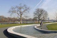 4 Tempat Untuk Mengenang Putri Diana di London