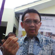 DPRD Nilai Pemprov DKI Gagal Atasi Kemiskinan, Ahok: Itu Karena Inflasi