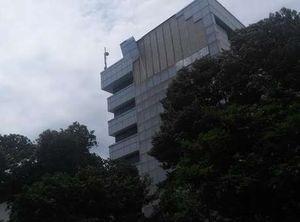 BMKG: Kecepatan Angin di Jakarta Tiga Kali Kecepatan Normal