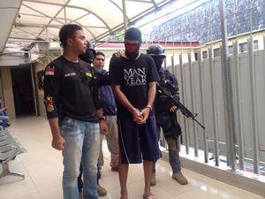 Polisi Dalami Motif Peter yang Culik Anak Mantan Pacarnya