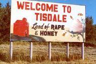 Punya Slogan Land of Rape and Honey, Kota Ini Dikecam