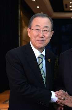 Sekjen PBB: Narkoba Bukan Kejahatan Paling Serius, Tak Usah Dihukum Mati