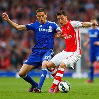 Intensitas Penyerangan vs Konsistensi Pertahanan yang Berakhir Tanpa Gol