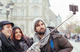 Kelompok Eksis & 5 Jenis Traveler di Masa Depan