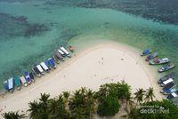Curhat Tentang Kelakuan Buruk Turis di Pulau Lengkuas