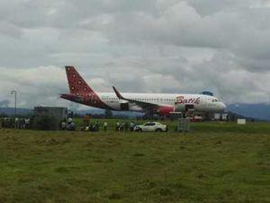 Penumpang yang Bercanda Bawa Bom di Pesawat Batik Air Mengaku Khilaf