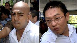 Selain di RI, WN Australia Pernah Dieksekusi di Malaysia dan Singapura